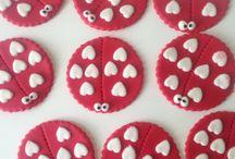 Cookie / Sugar fondant