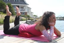 Yoga for the Fatigued