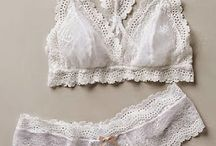 the little dictionary of lingerie