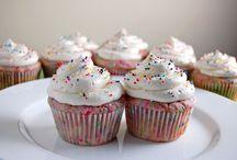 Gluten free desserts / by Rebecca Sheats