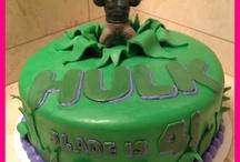 Torte Di Hulk