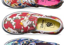 Sapatos com estilo