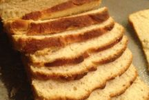 Gluten/Whey Free / by Beth Leonard