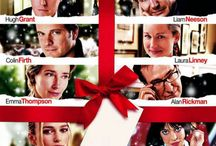 Irida's Christmas movies / Favourite Christmas movies