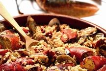 alimento en español / recetas sin necesidad de traduccion / by Montse N.T.