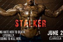 Stalker & Killer / Stalker (Standalone) & Killer (prequel)