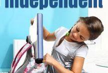 självständighet