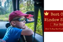 Best Car Window Shades For Baby: How To Buy The Best Product This Year