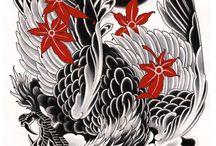 Japa Asian Tattoo
