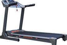 Fitnessen met Joy Sport