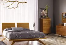 Organic Bedroom / Creating the perfect organic bedroom