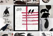 I love Corvus  / by Vera Meier