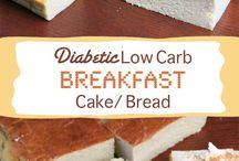 Diabetic friendly / by Jessica Llado