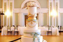 Classic Wedding Cakes / Wedding cakes!