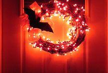 Oíche Shamhna / Hallowe'en!