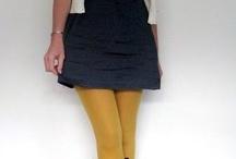 Fashion-yes please! / by Kari NaPier