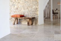 Tile flooring mary
