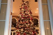 Balsam Hill Customer Showcase / A showcase of our happy customers' Christmas Trees in their homes and offices.