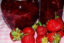 Conserve / Canned food / Retete usoare de conserve si dulceturi