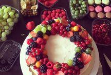 My Hedone, My Cakec / Granecek