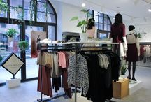 Shop: Posthallen / Mette Møller AS Inngang Prinsens gate Dronningens gate 15 0152 OSLO