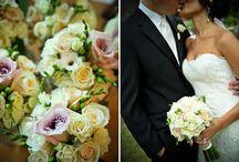 Dream Wedding Ideas for my Sisters