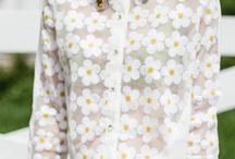 new trend: daisy