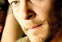 <3 NORMAN REEDUS <3 / The Walking Dead TWD Daryl Dixon