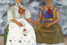 Art / Art and Artisans in Latin America