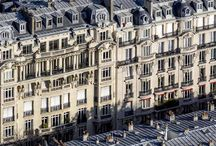 / / architecture parisienne / /