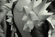 bv paper dress