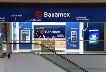 DigitalSignage - Banky