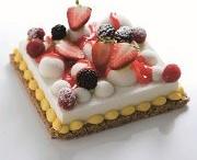 Loving pastry
