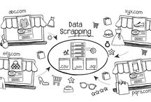 E-commerce scraping