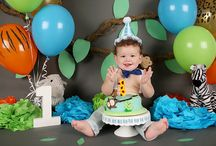 1st birthday party idees