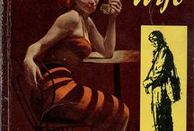 Pulp´s Covers