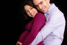 Maternity Lifestyle Photography / Lifestyle Maternity Photography taken in the clients home for natural images.
