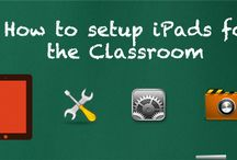 iPads in Education / by Connie Wise