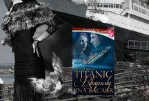 Titanic / Titanic Rhapsody A poor Irish girl becomes a countess aboard the Titanic...