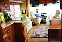 RV and small space living / by Jen Sowers