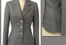 Jacket Ideas for mum