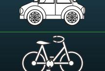 Radfahren / Radfahren und Radwandern alles um das Hobby Radfahren.