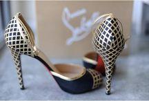 Shoe Sensation / by Cath Windmueller