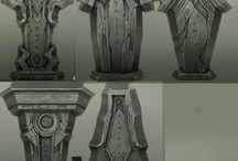 3D 손맵