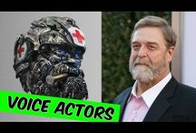 Transformers The Last Knight Voice Actors - Transformers The Last Knight Voices