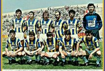 FENERBAHÇE FUTBOL TAKIMI 1990'LAR