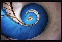 Architecture  / by Lisa Carmichael