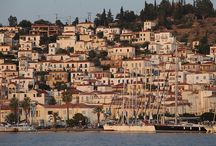 Argosaronic Gulf and Islands / Nature and History