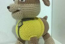 free doll crochet patterns dolls