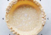 Pies / by La Ree Leach